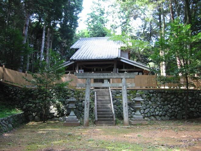 千尋江神社4