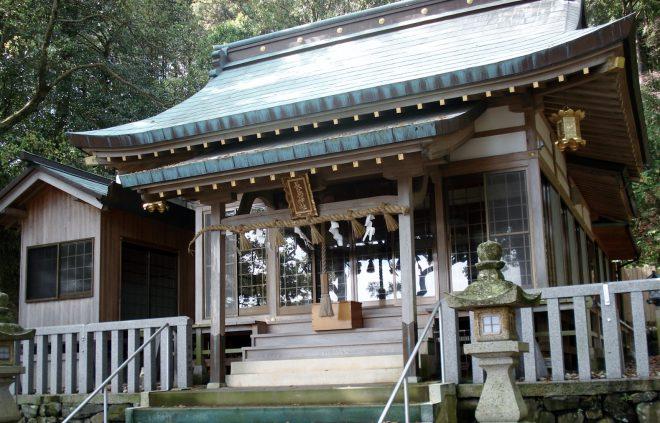 長島神社0412