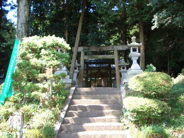石前神社写真1